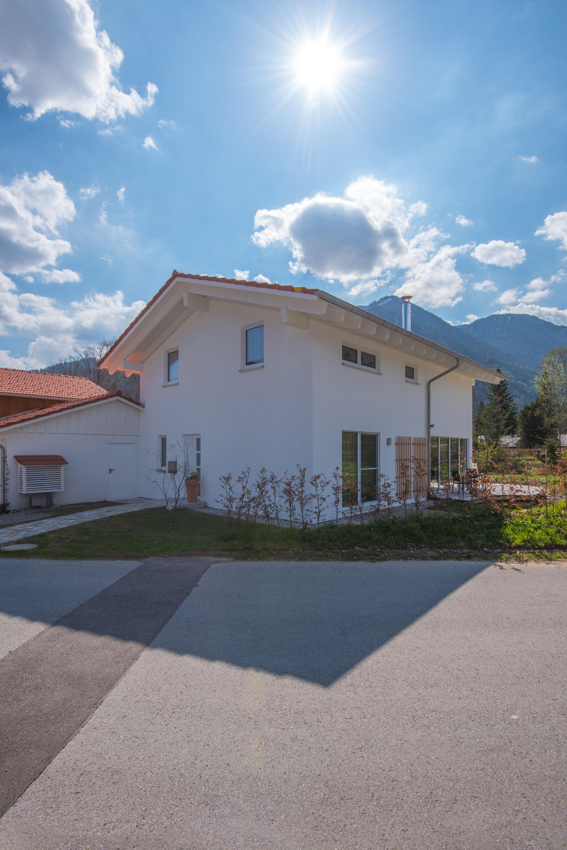Einfamilienhaus am Schliersee