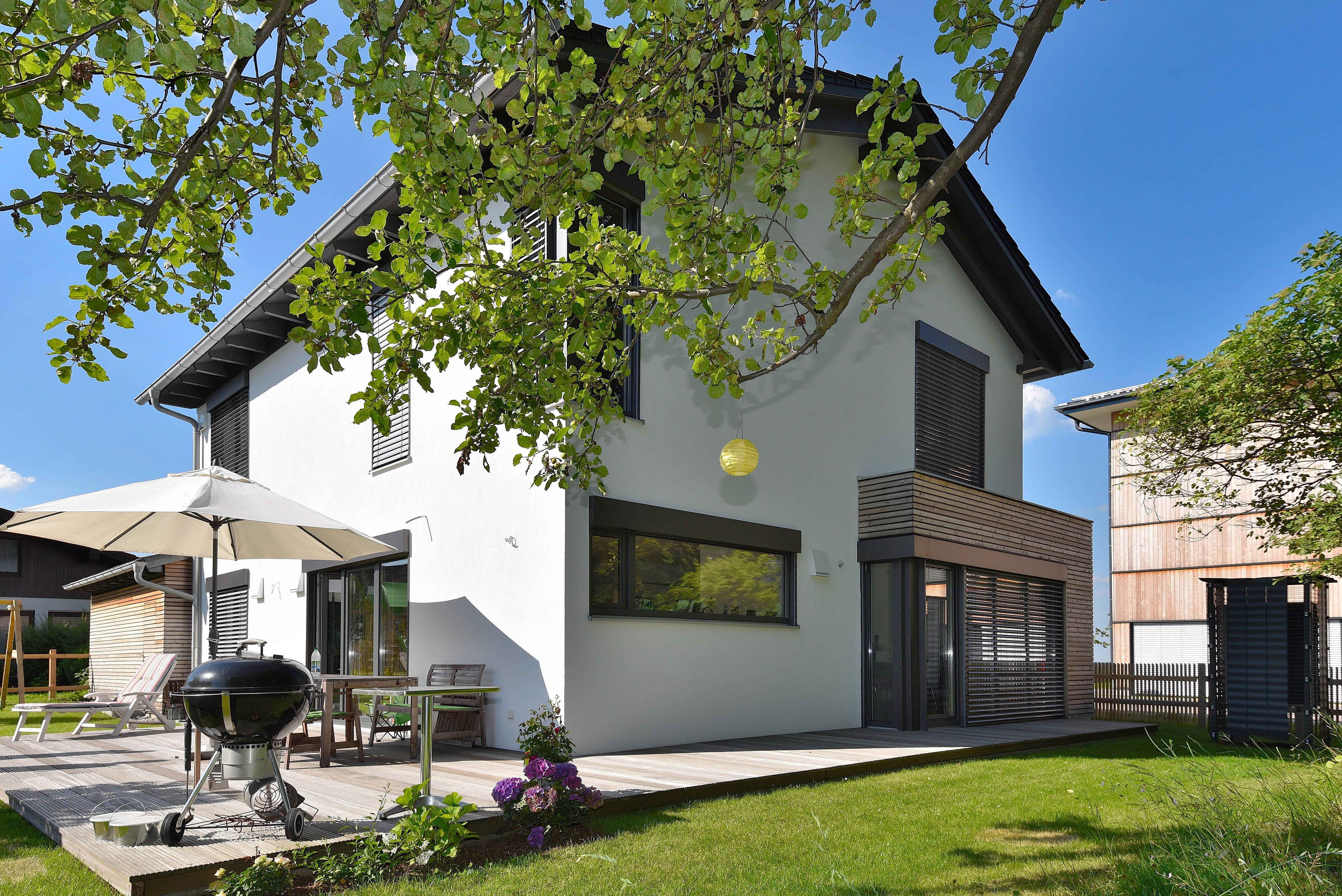 Einfamilienhaus in Holzkirchen