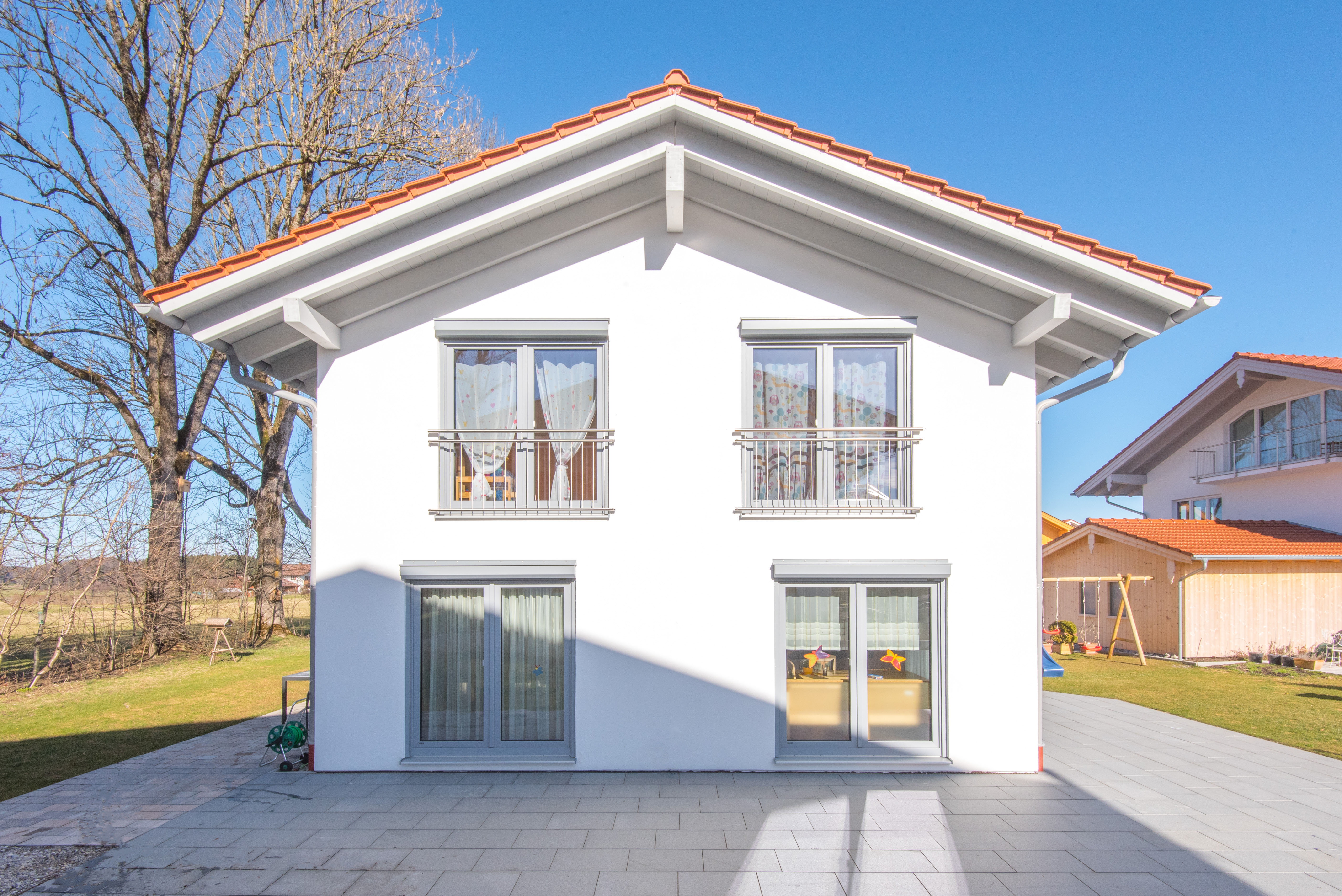 Einfamilienhaus in Gmund