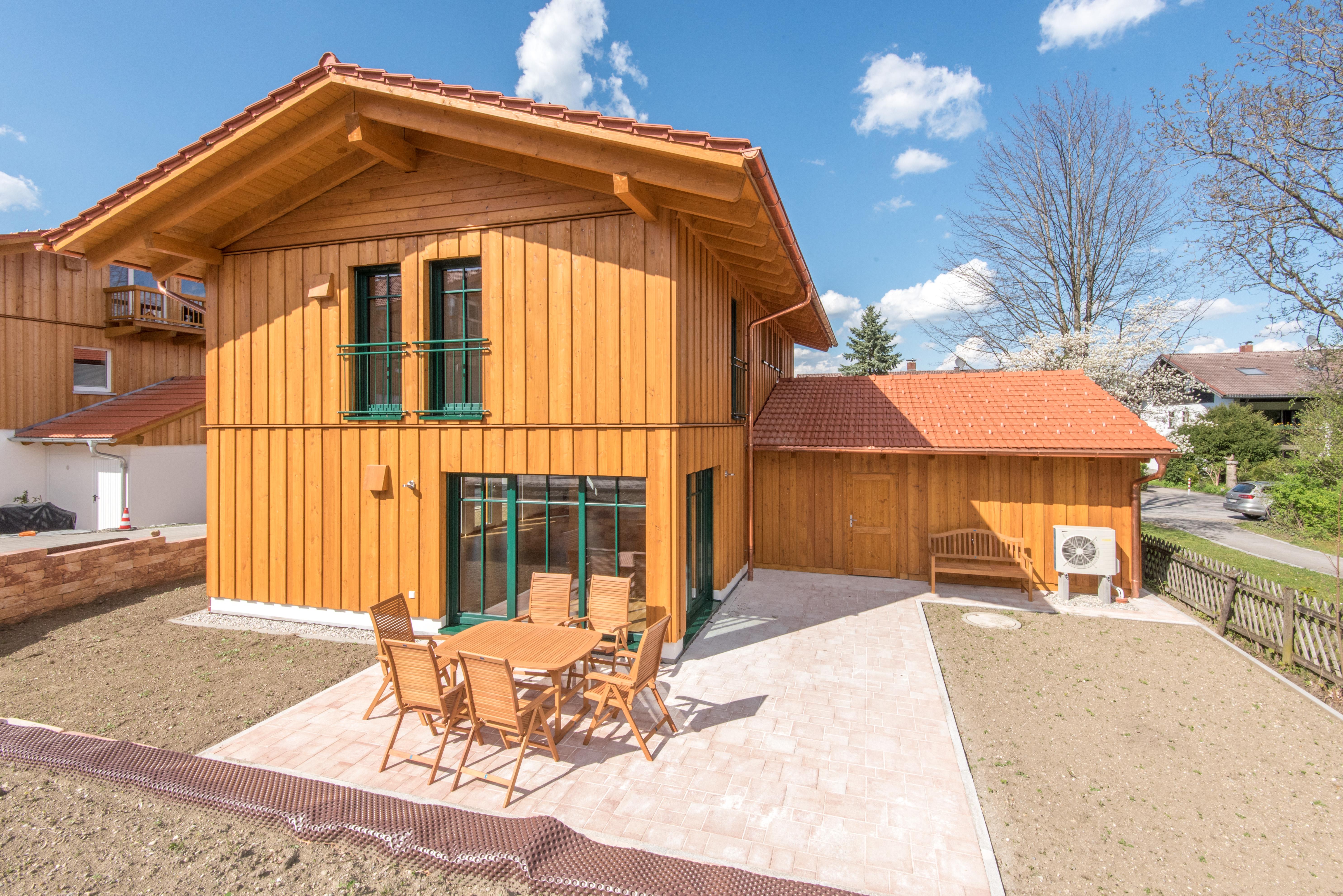 Einfamilienhaus in Bad Feilnbach